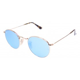 Ray-Ban RB 3447-N ROUND METAL