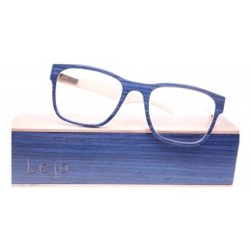 Leja-Holzbrillen 12c19
